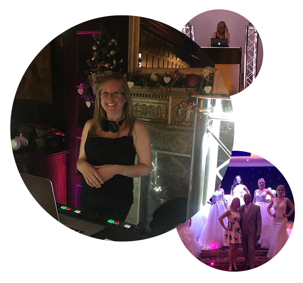 Kate Goddard Wedding DJ